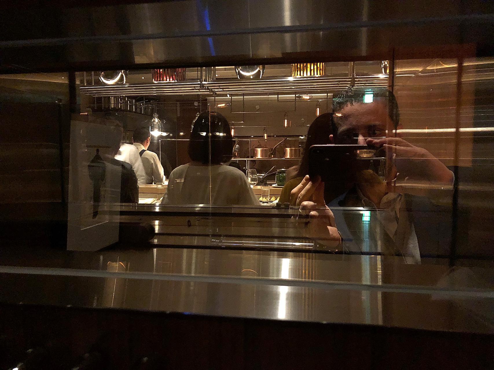 Tokyo, Sugalabo, Passione Gourmet