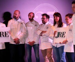 La famiglia dei JRE si allarga con l'ingresso di 6 nuovi membri