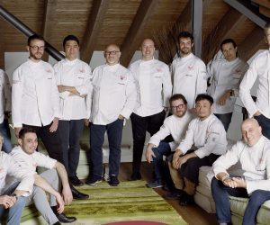Taste of Milano 2018, un coro di 14 chef e 60 piatti