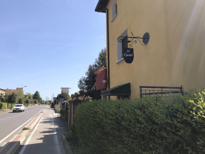 Cjasal, San Michele al Tagliamento, Venezia