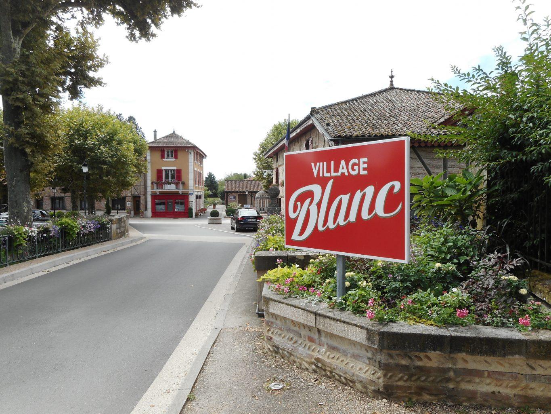 Georges Blanc, Vonnas Francia
