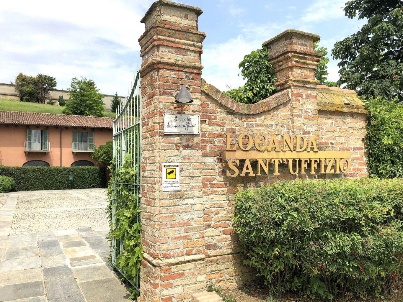Locanda Sant'Uffizio