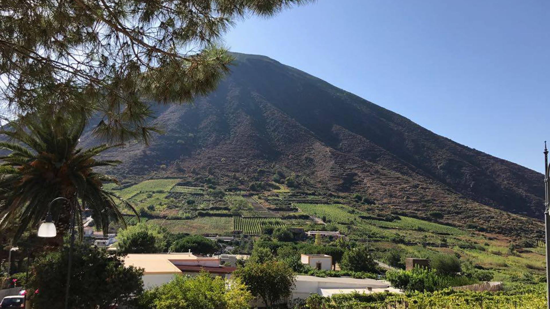 Vulcanei. Dai Colli Euganei alla Grecia, i vini nati da suolo vulcanico