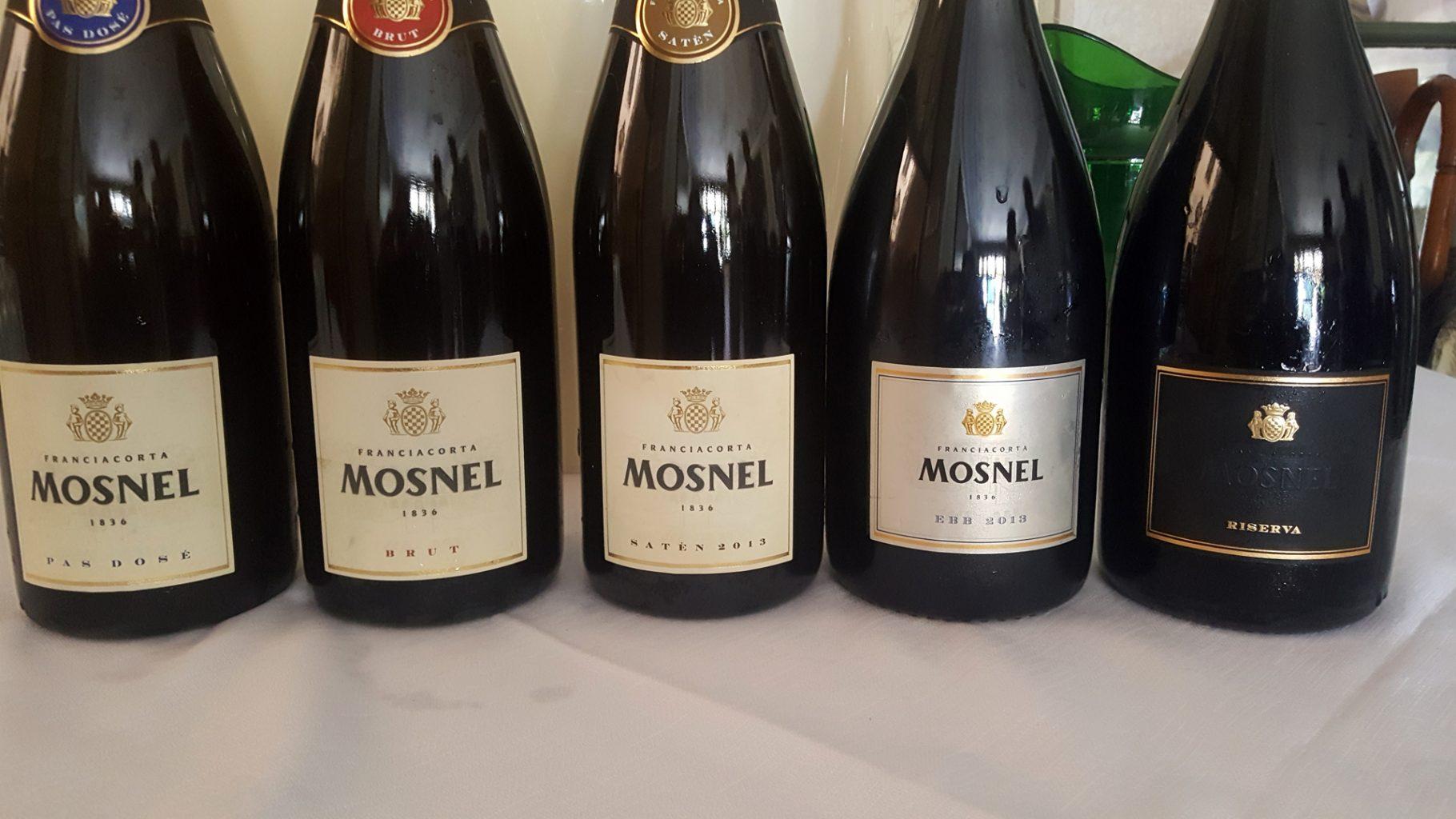 Franciacorta Mosnel