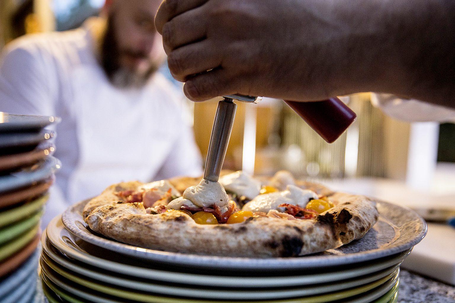 Pizzeria di Spaltenna