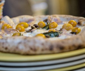 Al Castello di Spaltenna apre la nuova Pizzeria Gourmet