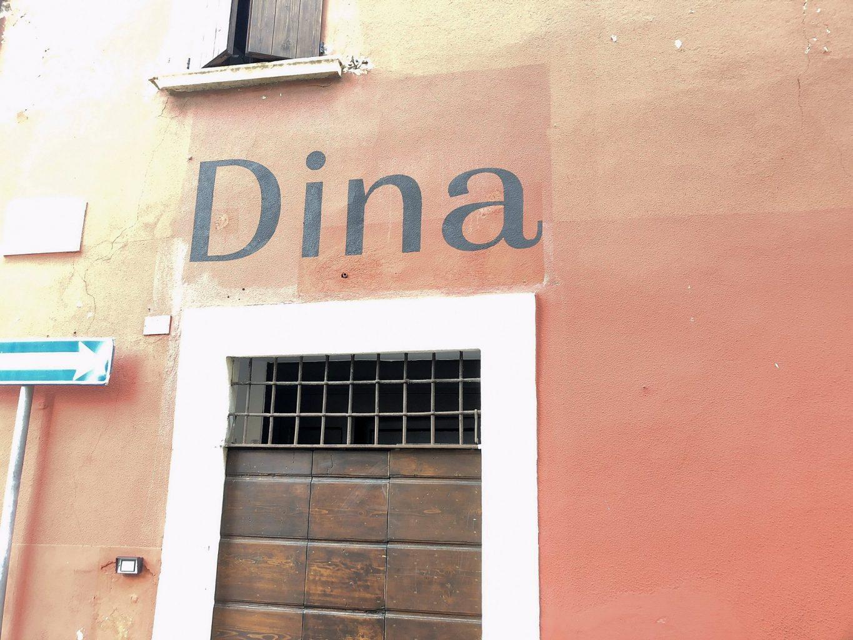 Ristorante Dina
