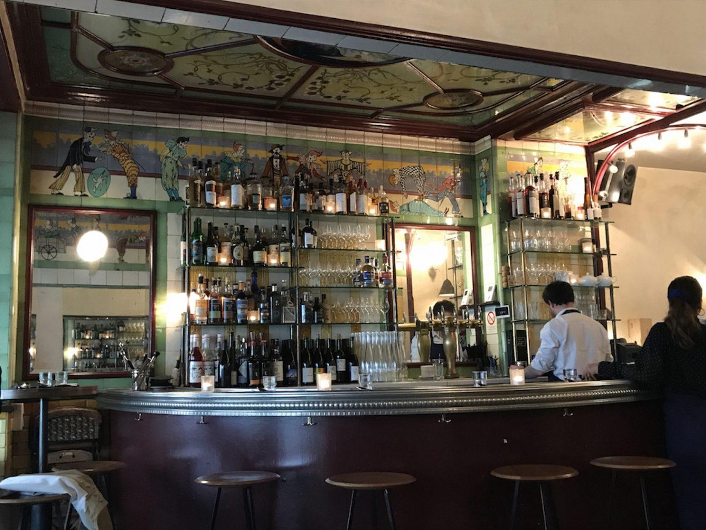 Clown Bar Ristorante Parigi