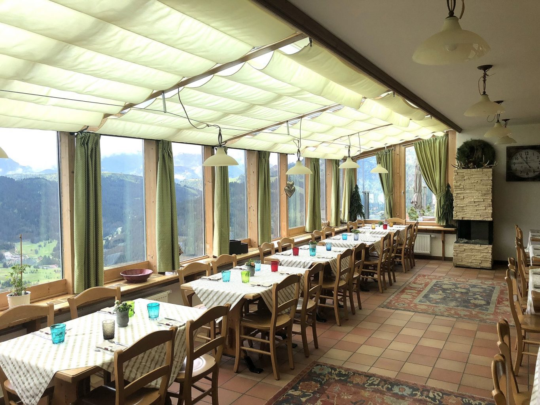 Rifugio Col Alt Corvara