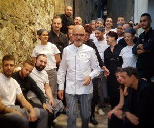 Pepe in Grani migliore pizzeria nella 50 Top Pizza 2018