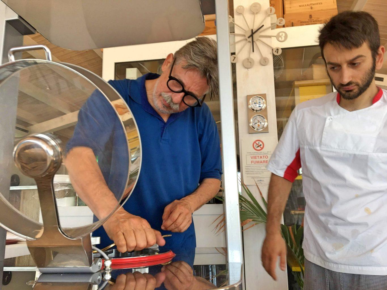 Colazione Siciliana La Anchoa