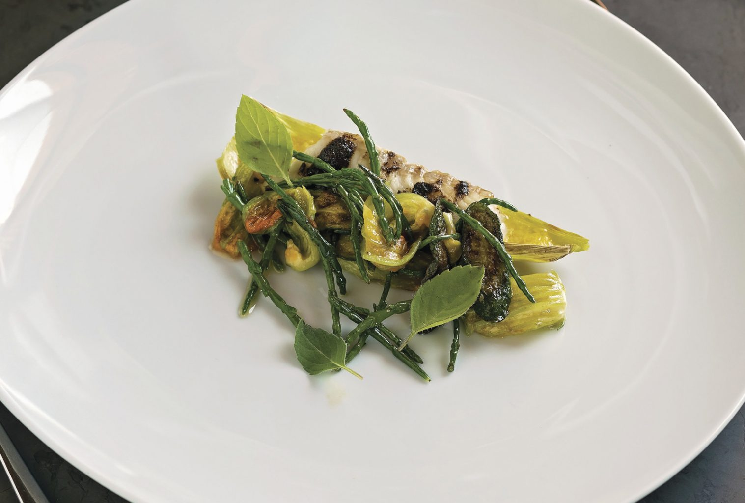 Australia Gourmet, St Hugo