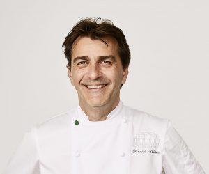 Lo chef Yannick Alléno firma le ricette di Joselito Lab 2018