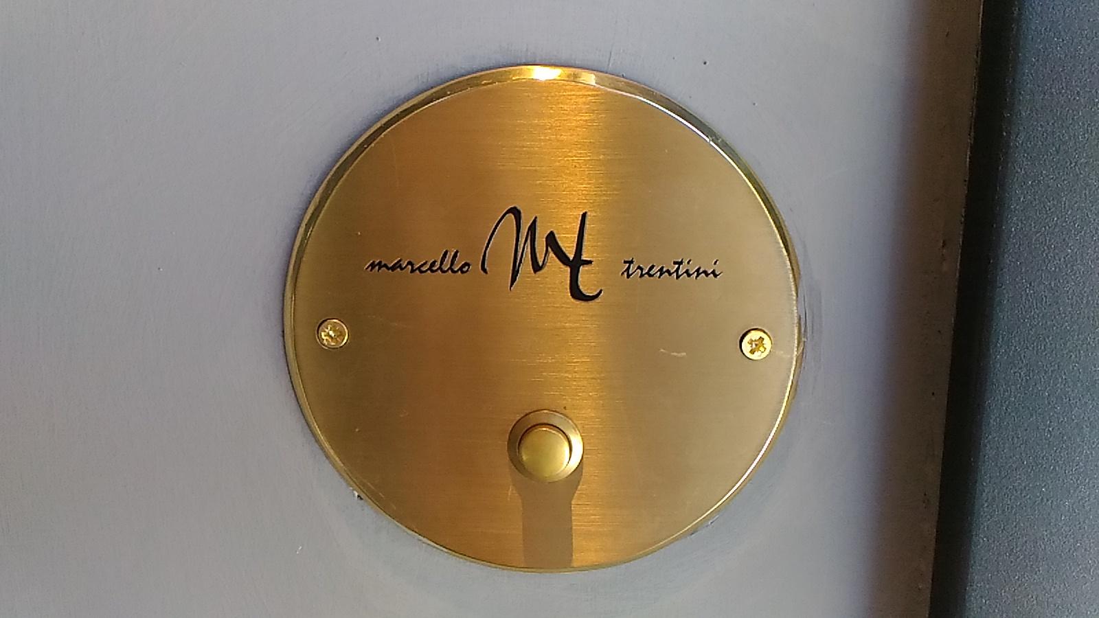 Magorabin Marcello Trentini