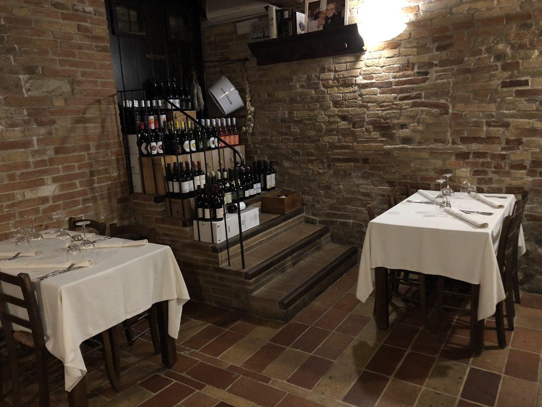 L'Angolo Divino Urbino