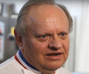 È morto Joël Robuchon, lo chef più stellato al mondo