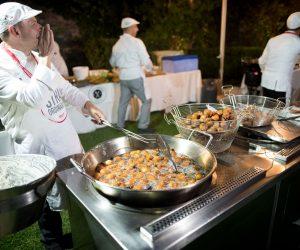 Straordinario: il festival del cibo di strada di Milo