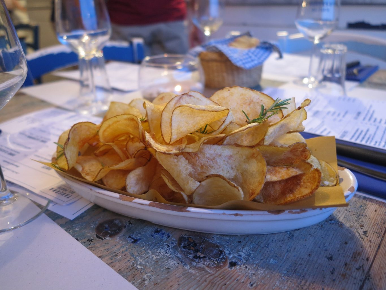 Taverna del Porto Tricase Porto
