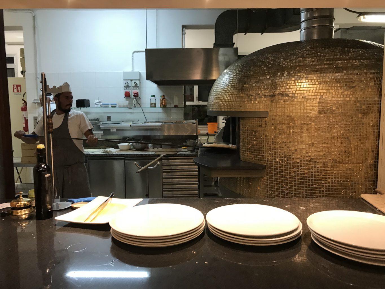Pizzeria Zero81 Treviso