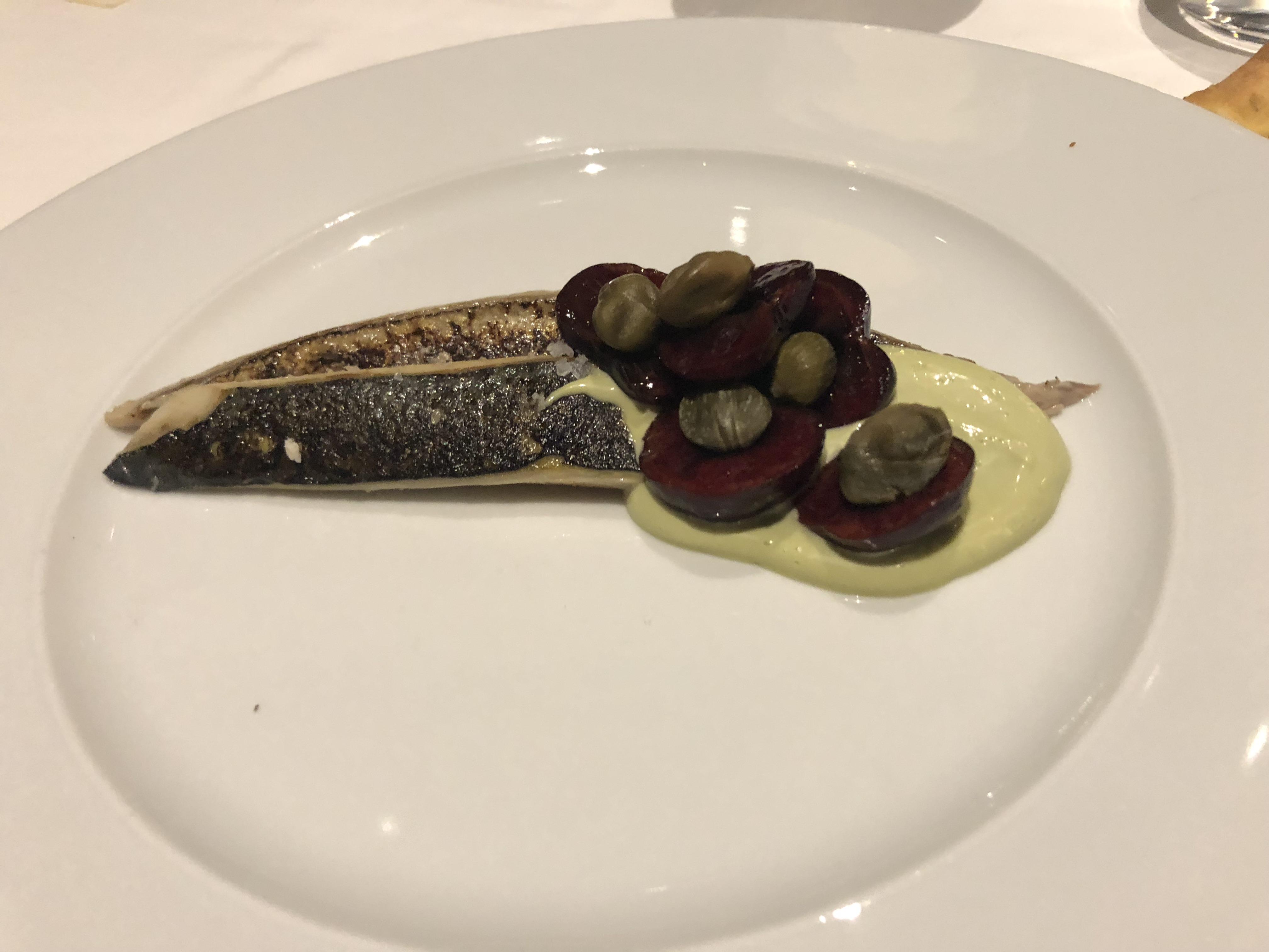 Belé Ristorante Navigli Milano