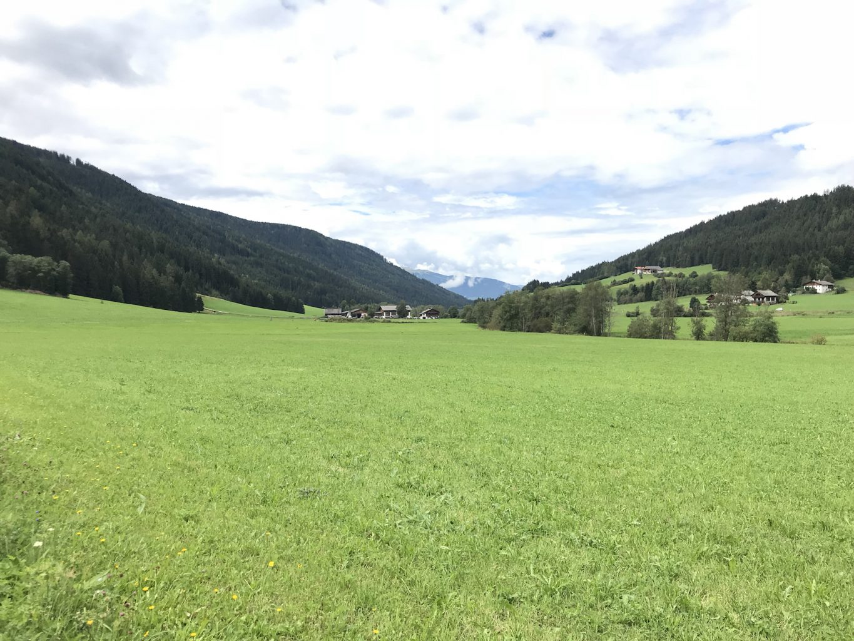 Durnwald Alto Adige