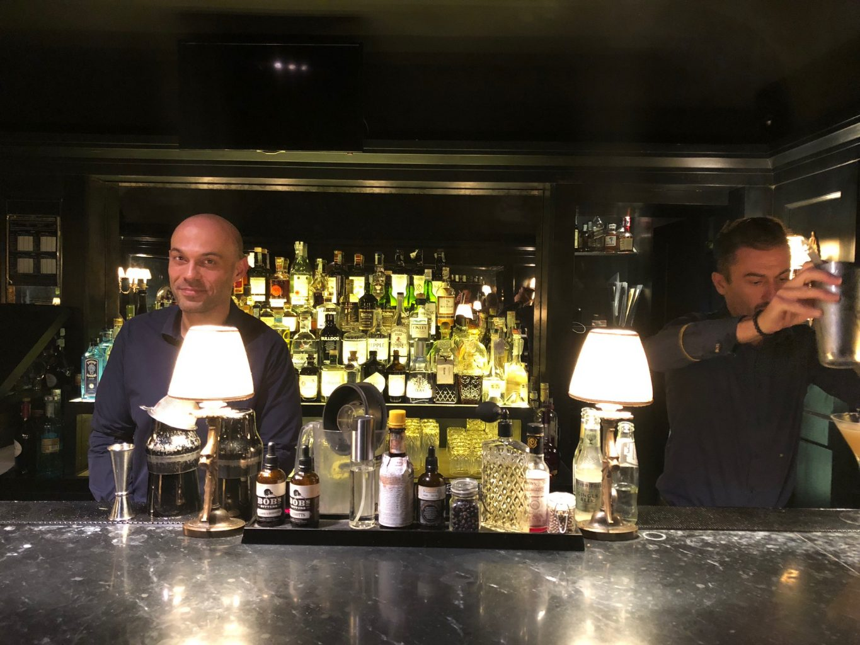 Joselito Cocktail Night