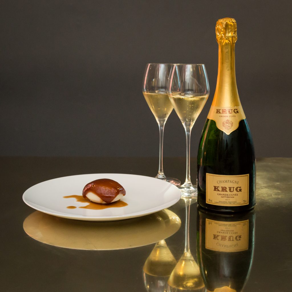 Krug Harvest in The City