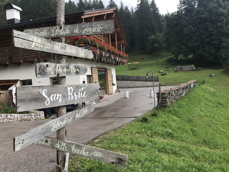 SanBrite Cortina d'Ampezzo