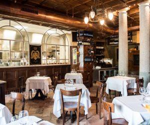 A Milano riapre la storica Taverna Moriggi