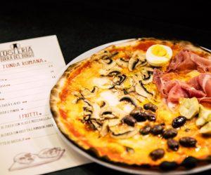 Oggi si festeggia il Pizza Romana Day