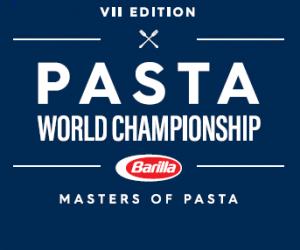 A Milano arriva il Barilla Pasta World Championship