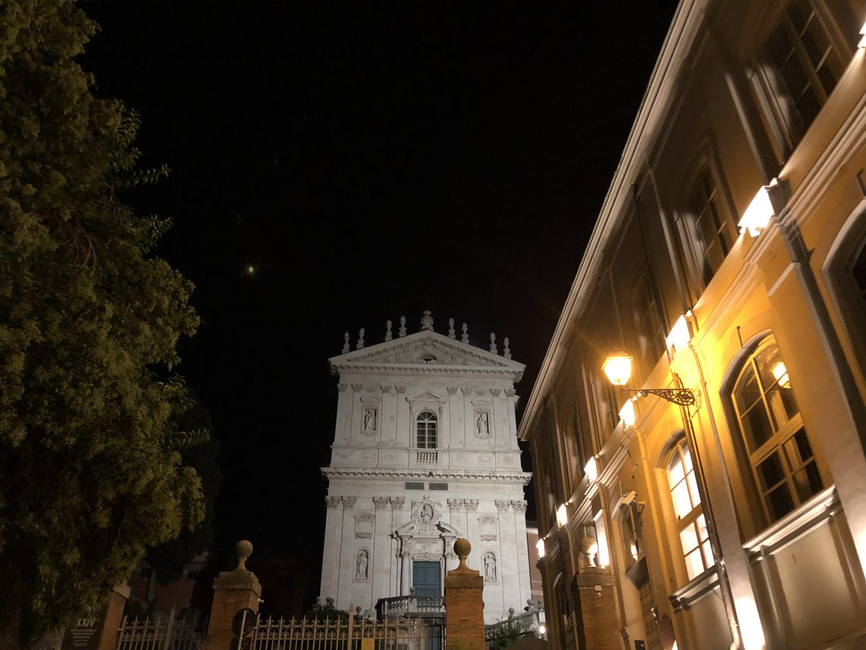 Cu_cina Roma