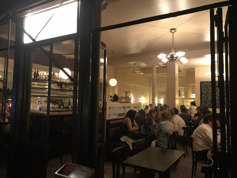 Le Chateaubriand Parigi
