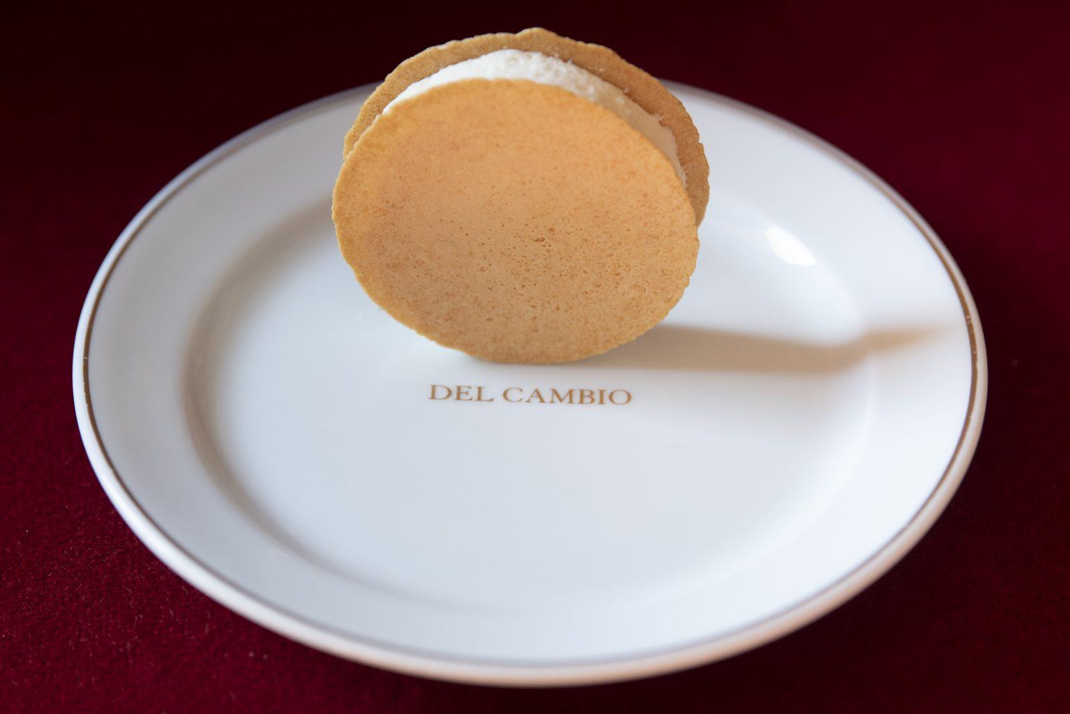 Del Cambio Risorgimento gastronomico