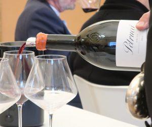 Degustazione Podere Forte alla Milano Wine Week