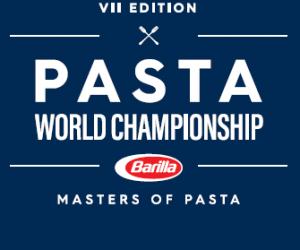 Chi ha vinto il Barilla Pasta World Championship?