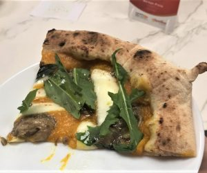 Di Pizza: il racconto della prima tappa di Milano