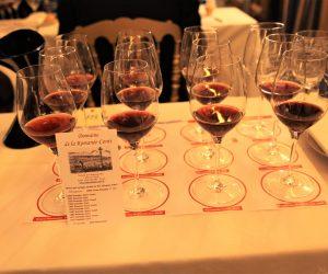 Verticale di Romanée-Conti e Romanée-Saint-Vivant al Villa d'Este Wine Symposium