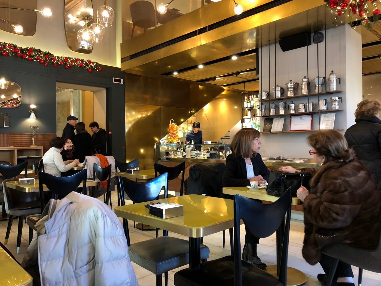 Cannavacciuolo Cafè & Bistrot