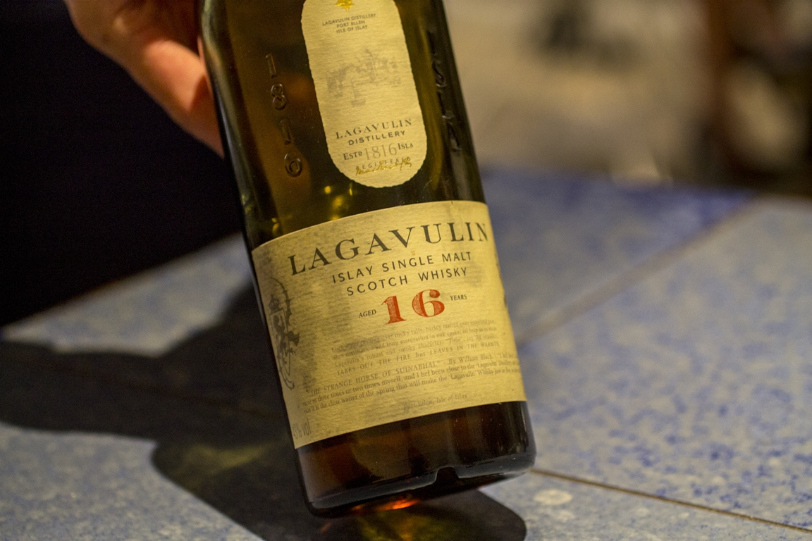 whisky, Disfrutar, due stelle michelin, Barcellona, Spagna