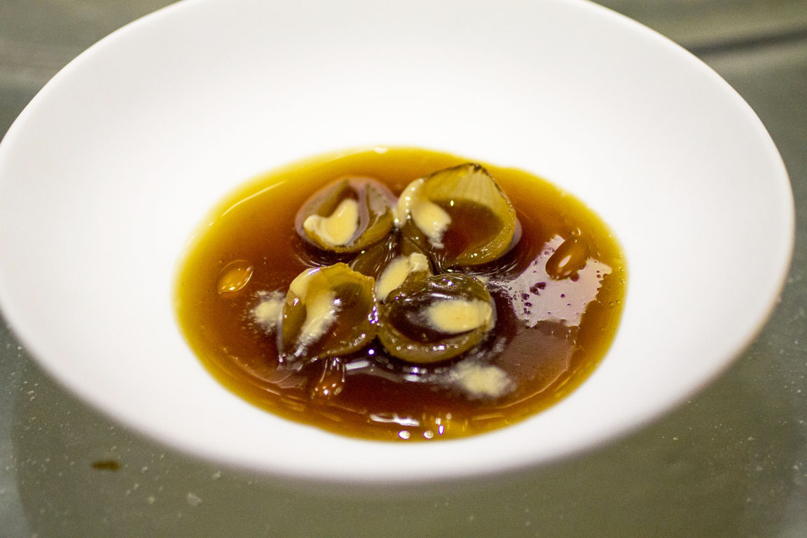 zuppa, Enigma, Barcellona, Albert Adrià, Michelin
