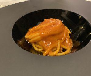 Spaghetti al pomodoro, Tre Cristi, Franco Aliberti, Milano