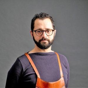 Matteo Bernardi