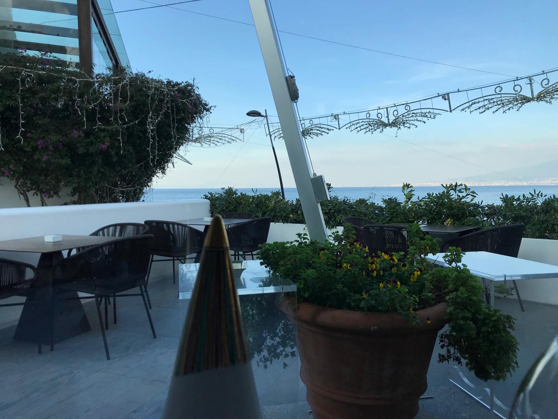 Vista, mare, Torre del Saracino, Gennaro Esposito, Vico Equense, Campania