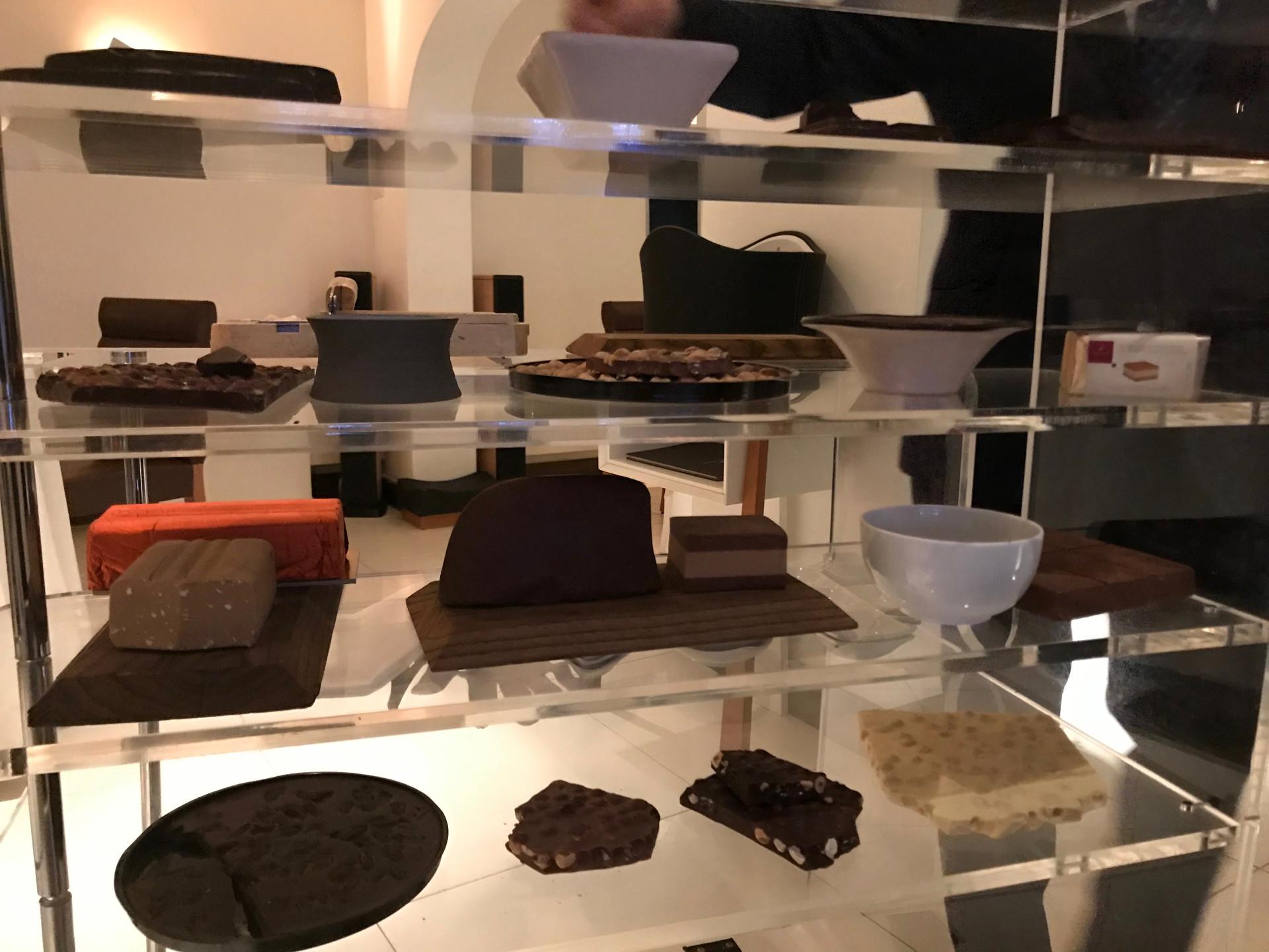 Cioccolati, Carmine di Donna, Torre del Saracino, Gennaro Esposito, Vico Equense, Campania