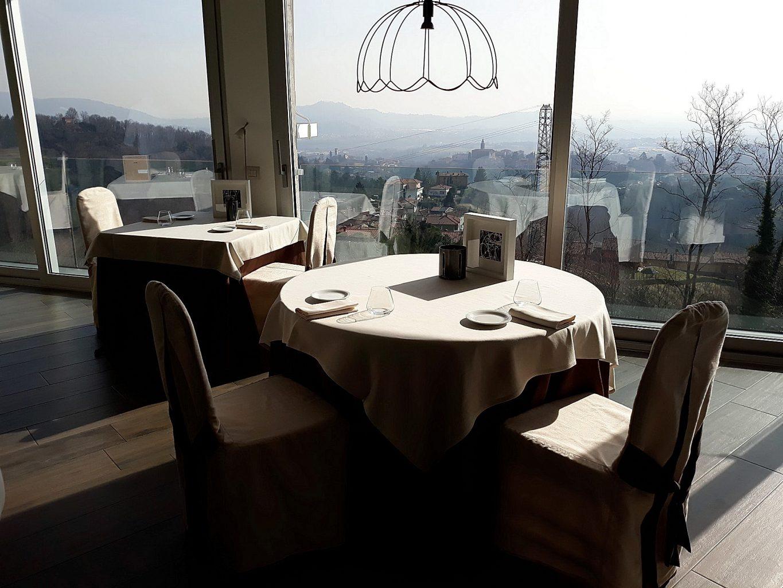 Panorama, Collina.