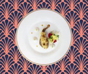 Il menù del Doge al Gritti Palace Hotel