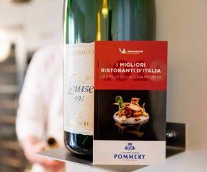 I migliori ristoranti d'Italia 2019 secondo Michelin