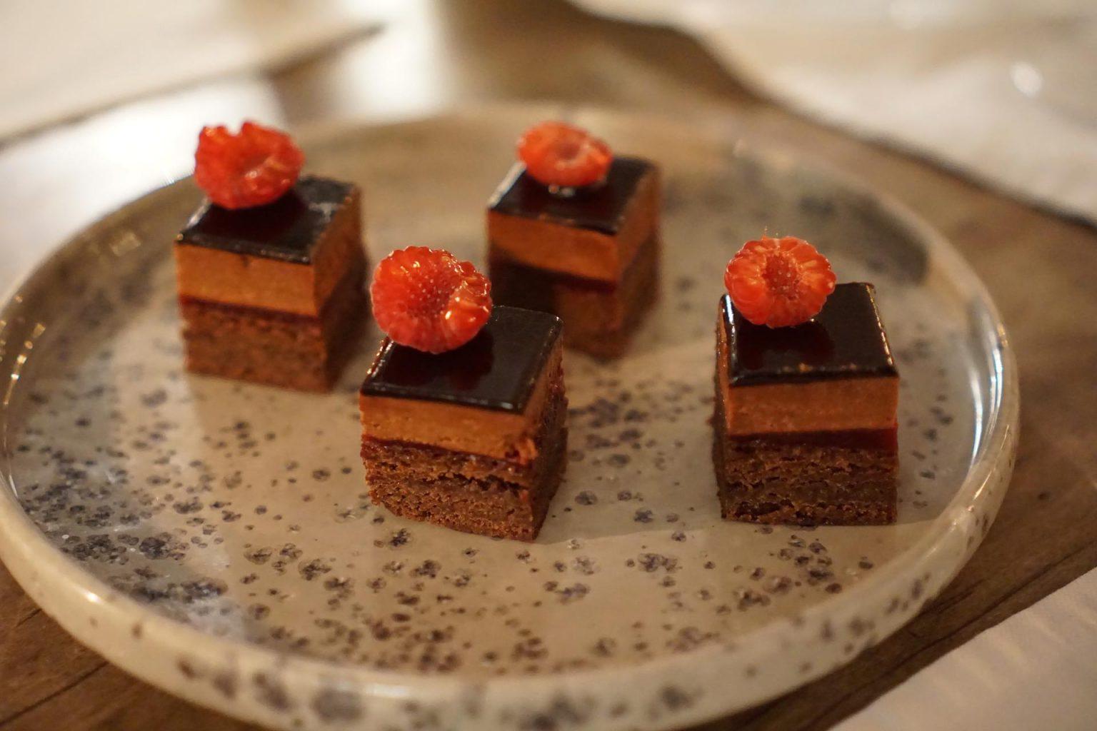 Marè, Cesenatico, cioccolato