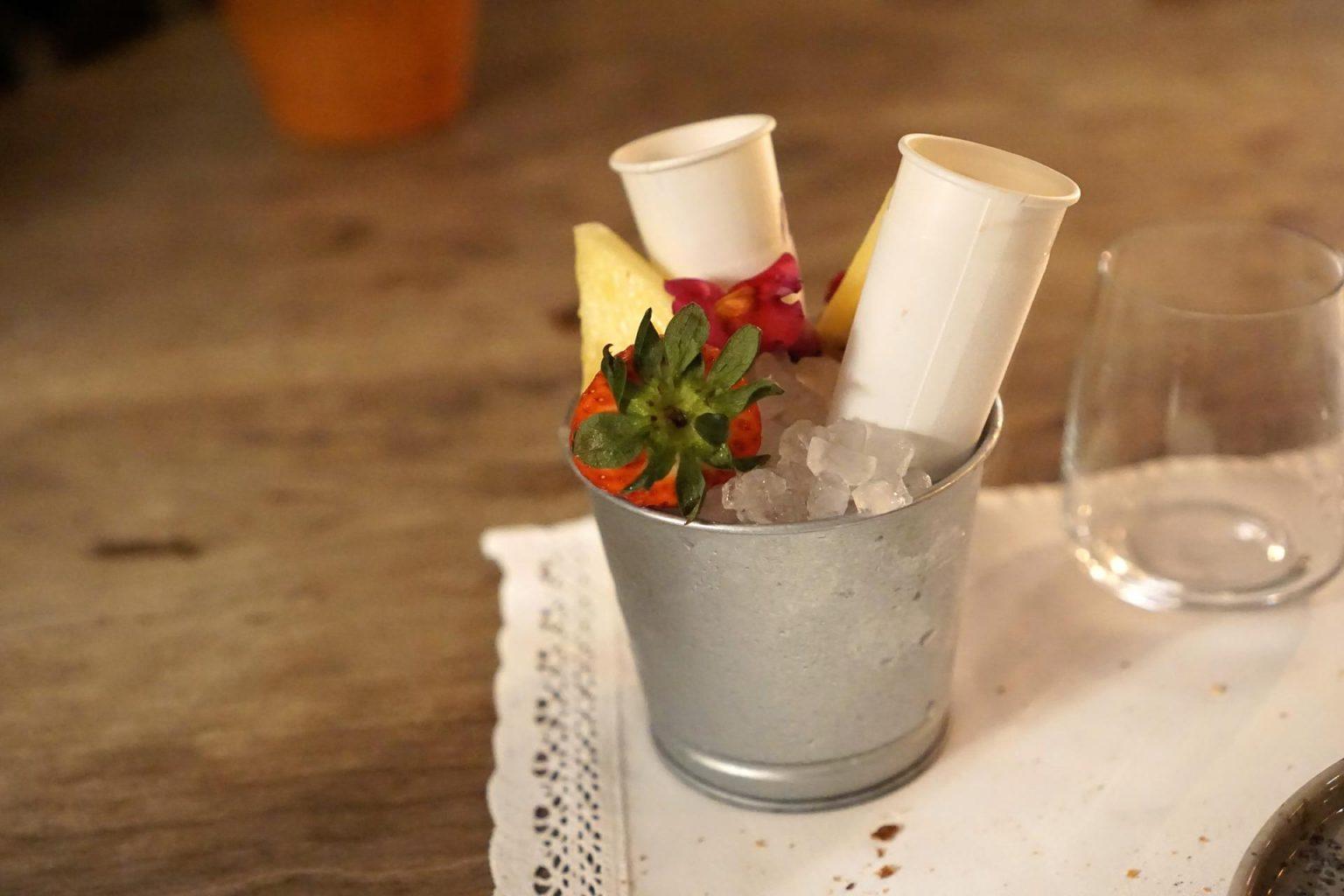 Marè, Cesenatico, gin